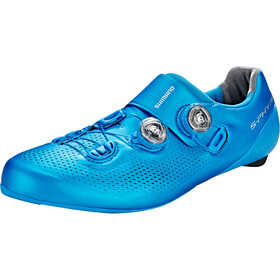 Shimano SH-RC901 Bike Shoes Wide Men blue